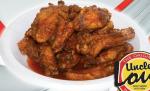 Sweet Spicy Love Wings